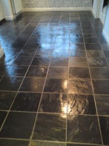 slate floor tiles epping