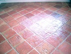 terracotta flooring harlow essex