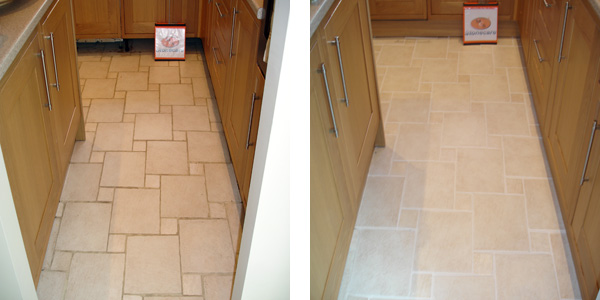 Grout Colours Essex