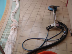 swimming pool cleaning equipment hertford