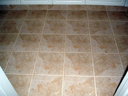 ceramic floor tiles buckhurst hill