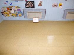 vinyl flooring cheshunt