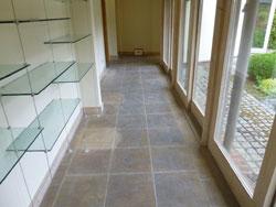 Cleaning Sandstone Essex