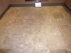 Cleaning Travertine Chigwell