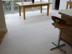 Limestone Flooring Chelmsford