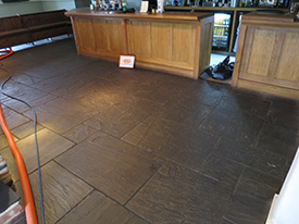 Cleaning Stone Floors Essex